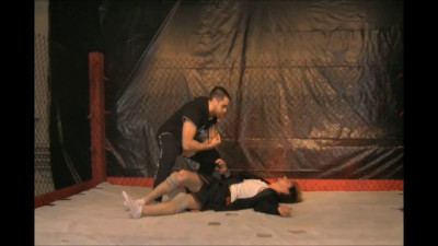 Muscle Domination Wrestling – S01E06 – Psycho Dom Stud
