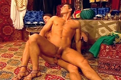 (Pacific Sun Entertainment) Arabian Knights Scene 1
