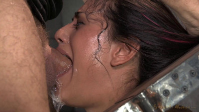 SB – Oct 13, 2014 – Lyla Storm, Matt Williams, Jack Hammer