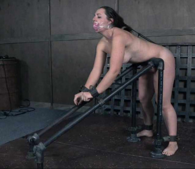 Hard Torture For Hot Babe
