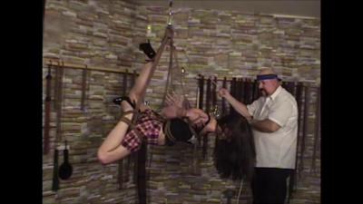 Janes Day in My Dungeon Part One