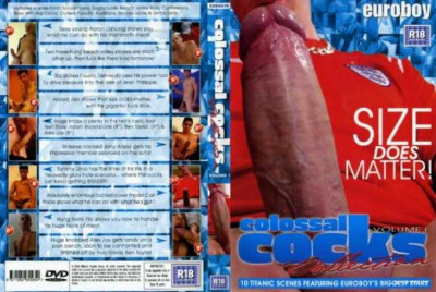 Colossal Cocks Collection