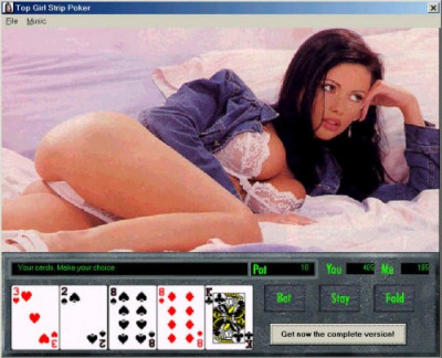 The collection consists of 140 erotic games