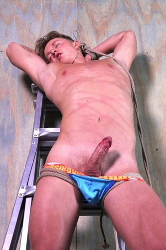 RopedStuds Alexei part 7