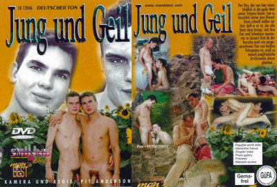 Jung und Geil