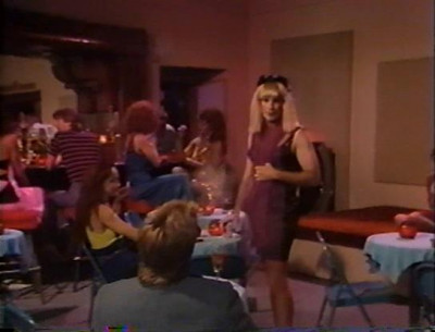 She-Male Encounters 12 – Orgy At The Poysinberry Bar Part 2 (1986)