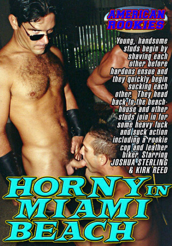 Uniform U.S. Studios — Horny In Miami Beach