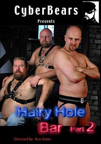 Cyberbears - Hairy Hole Bar 2
