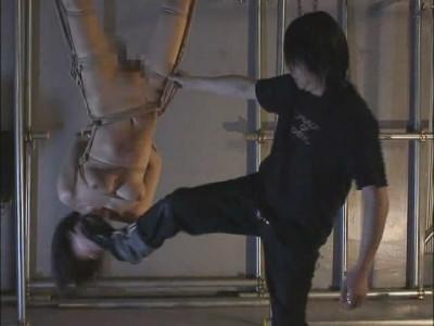 Japanese BDSM - TK003