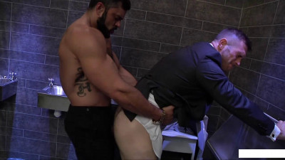 Tux Dup (Paul Wagner, Rogan Richards)