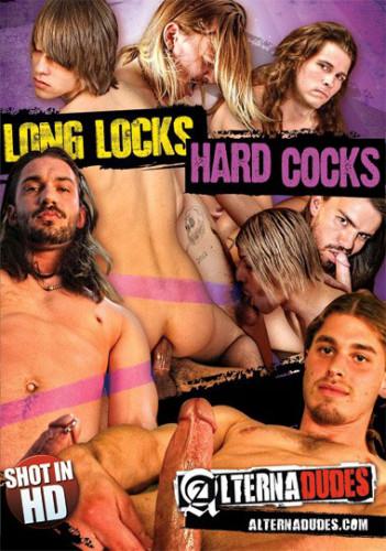 Long Locks, Hard Cocks