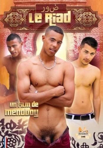 Menoboy - Le Riad