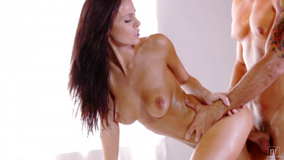 Whitney Westgate All Oiled Up (1080) 1