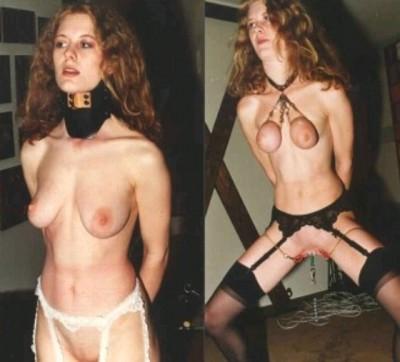 Anita Feller - SlaveSex 14