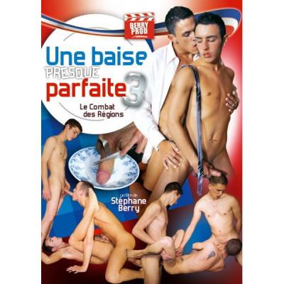 Une Baise Presque Parfaite vol.3 (guys, enjoy, twinks).