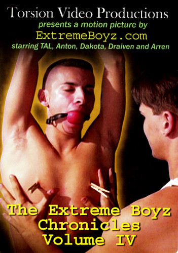 The Extreme Boyz Chronicles 4