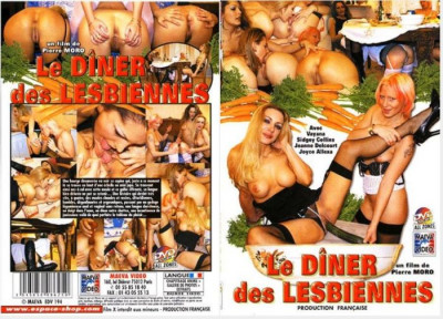 The Diner Of Lesbian