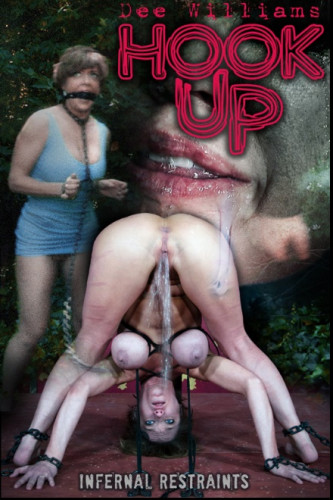 Hook up (Jul 01, 2016)
