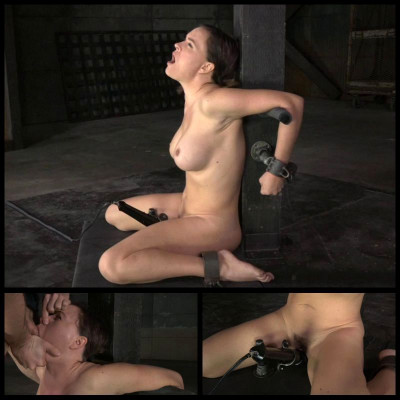Bound In Strict Device Bondage (14 Jan 2015) Sexually Broken
