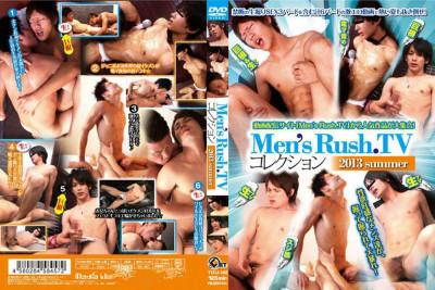 Men's Rush.tv Collection 2013 Summer