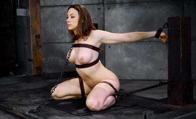 Chanel Preston Sexually Disgraced, Tag Teamed By Cock , HD 720p