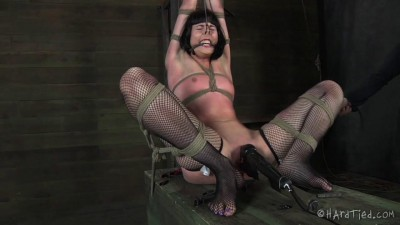 Hardtied - Fun With Rope