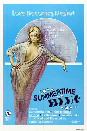 Summertime Blue (1979)