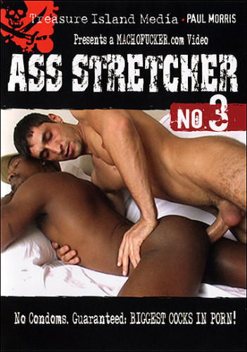 Ass Stretcher vol.3