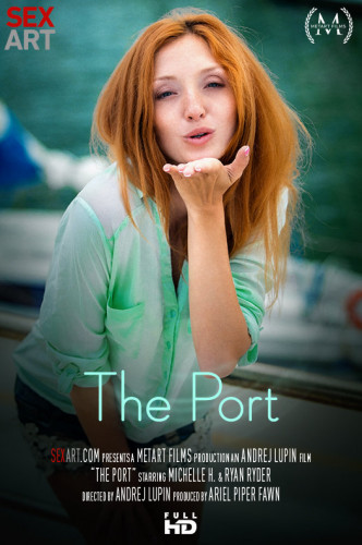 Michelle H – The Port (2016)