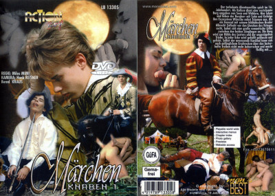 Action Boys – Marchen Knaben Vol.1 (1993)
