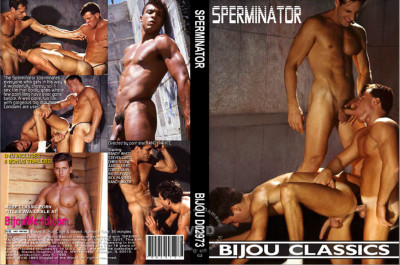 Sperminator (1993)