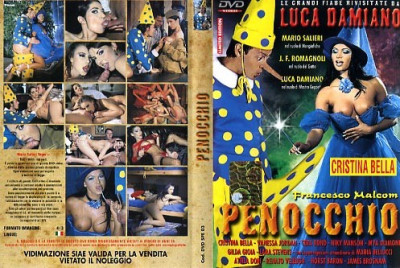 Mario Salieri - Penocchio