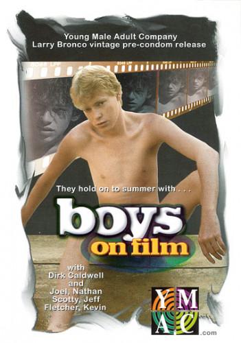 Boys On Film (1985)