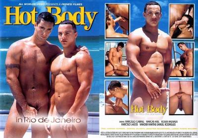 Description Hot Body in Rio de Janeiro