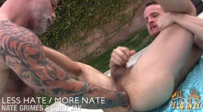 Less hate more nate