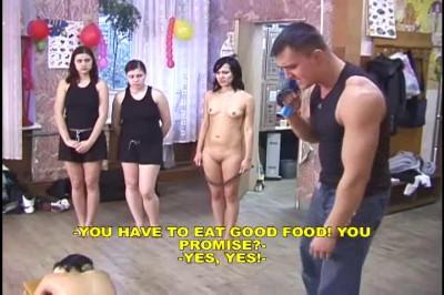 Discipline In Russia 4 (SportSchool)
