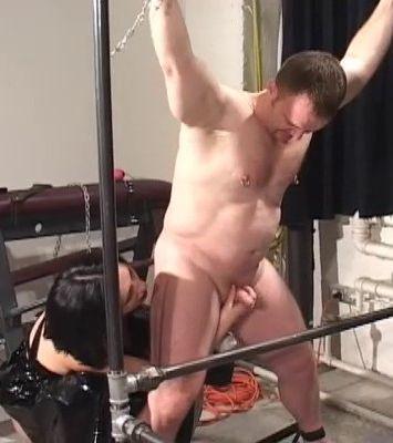 Bondage Swingers