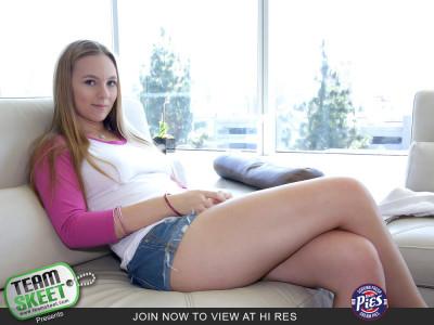 Tiffany Kohl - Quid Pro Creampie FullHD 1080p