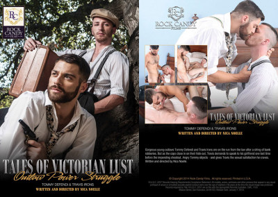 Rock Candy Films – Tales Of Victorian Lust HD (2014)