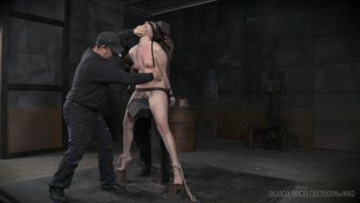 Bondage Monkey  2 (2 May 2015) Real Time Bondage