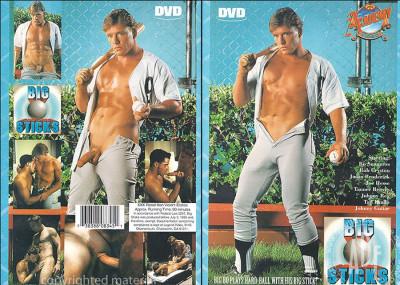 Big Sticks , uniform studio gay dvd.