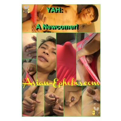 AE 052 - Yah — The Newcomer! FHD