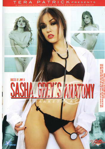 Sasha Grey's Anatomy