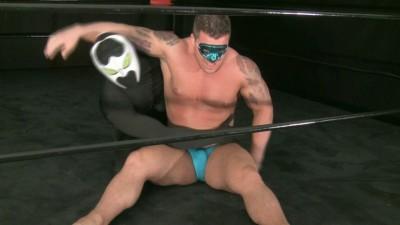 Muscle Domination Wrestling – S10E06 – Super Men Season 3 Episode 1