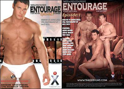 Three X Films � Entourage: Episode I (2005)