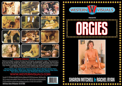 Orgies (Western Visuals)