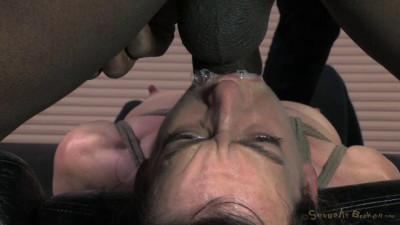 Sexually Broken - Elise Graves Ragdoll Fucked