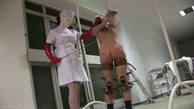 White Ward – Caning Punishment