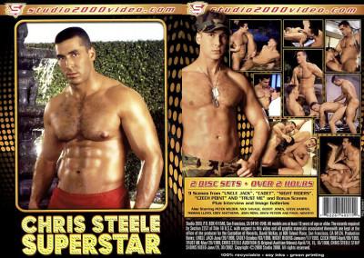 Studio 2000 – Chris Steele Superstar HD (2009)