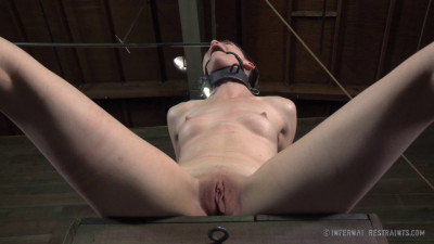 Ir Stuck In Bondage Again – Hazel Hypnotic Cyd Black